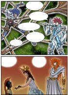 Saint Seiya - Ocean Chapter : Capítulo 4 página 10