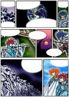 Saint Seiya - Ocean Chapter : Capítulo 4 página 11