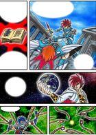 Saint Seiya - Ocean Chapter : Capítulo 4 página 12