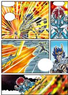 Saint Seiya - Ocean Chapter : Chapter 4 page 15