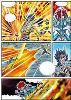 Saint Seiya - Ocean Chapter : Capítulo 4 página 15