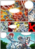 Saint Seiya - Ocean Chapter : Capítulo 4 página 16