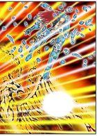 Saint Seiya - Ocean Chapter : Capítulo 4 página 17