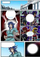 Saint Seiya - Ocean Chapter : Capítulo 4 página 19