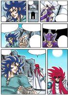 Saint Seiya - Ocean Chapter : Capítulo 4 página 20