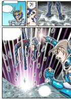 Saint Seiya - Ocean Chapter : Chapter 4 page 21