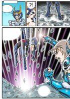 Saint Seiya - Ocean Chapter : Capítulo 4 página 21