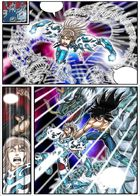 Saint Seiya - Ocean Chapter : Chapter 4 page 22