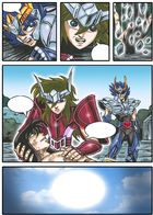 Saint Seiya - Ocean Chapter : Capítulo 4 página 23