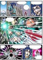 Saint Seiya - Ocean Chapter : Capítulo 4 página 24