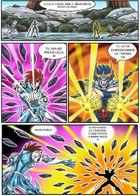 Saint Seiya - Ocean Chapter : Chapter 4 page 1