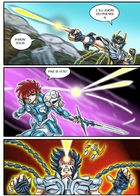 Saint Seiya - Ocean Chapter : Chapitre 4 page 2