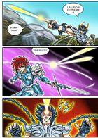Saint Seiya - Ocean Chapter : Chapter 4 page 2