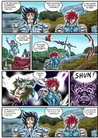 Saint Seiya - Ocean Chapter : Chapitre 4 page 4