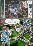 Saint Seiya - Ocean Chapter : Chapter 4 page 6