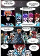 Saint Seiya - Ocean Chapter : Chapitre 4 page 8