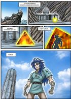 Saint Seiya - Ocean Chapter : Chapitre 4 page 9