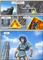 Saint Seiya - Ocean Chapter : Chapter 4 page 9