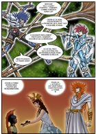 Saint Seiya - Ocean Chapter : Chapter 4 page 10