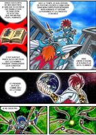 Saint Seiya - Ocean Chapter : Chapitre 4 page 12