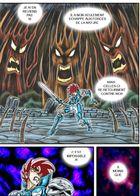 Saint Seiya - Ocean Chapter : Chapter 4 page 13