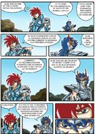 Saint Seiya - Ocean Chapter : Chapitre 4 page 14