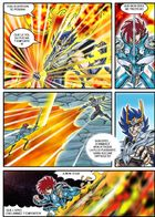 Saint Seiya - Ocean Chapter : Chapitre 4 page 15