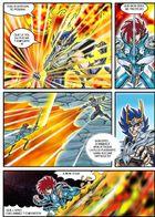 Saint Seiya - Ocean Chapter : Chapter 4 page 15