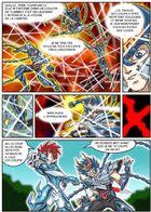 Saint Seiya - Ocean Chapter : Chapter 4 page 16