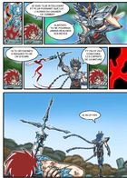 Saint Seiya - Ocean Chapter : Chapitre 4 page 18