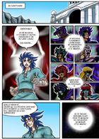 Saint Seiya - Ocean Chapter : Chapter 4 page 19