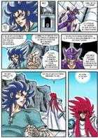 Saint Seiya - Ocean Chapter : Chapter 4 page 20