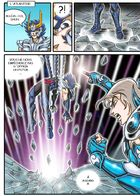 Saint Seiya - Ocean Chapter : Chapitre 4 page 21