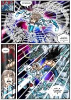 Saint Seiya - Ocean Chapter : Chapitre 4 page 22