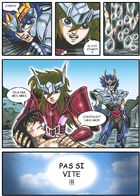 Saint Seiya - Ocean Chapter : Chapitre 4 page 23