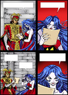 Saint Seiya - Black War : Chapter 5 page 4