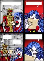 Saint Seiya - Black War : Capítulo 5 página 4