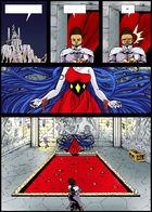 Saint Seiya - Black War : Capítulo 5 página 5