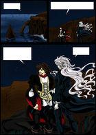 Saint Seiya - Black War : Capítulo 5 página 1