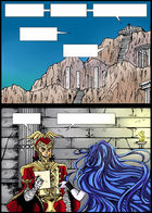 Saint Seiya - Black War : Chapter 5 page 3