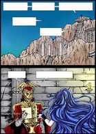 Saint Seiya - Black War : Capítulo 5 página 3