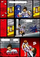 Saint Seiya - Black War : Capítulo 5 página 7