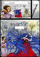 Saint Seiya - Black War : Capítulo 5 página 8