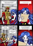 Saint Seiya - Black War : チャプター 5 ページ 4