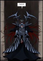 Saint Seiya - Black War : Chapitre 5 page 10