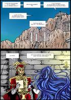 Saint Seiya - Black War : Chapitre 5 page 3