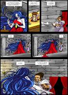 Saint Seiya - Black War : Chapitre 5 page 6
