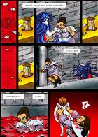 Saint Seiya - Black War : Chapitre 5 page 7