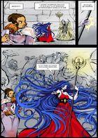Saint Seiya - Black War : Chapitre 5 page 8