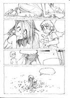 Lucky : Capítulo 1 página 11